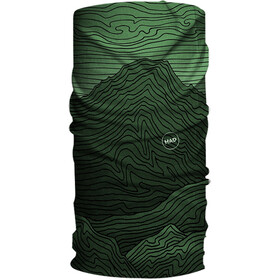 HAD Originals Foulard, mont blanc green